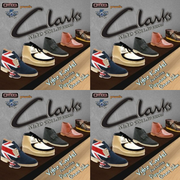 Clarks Shoes Popular In Jamaica