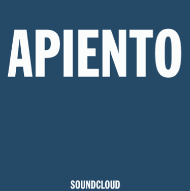 Apiento & Co. On Soundcloud - Get Your Free Edits Here...