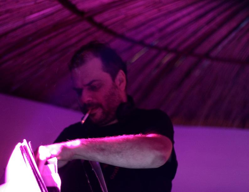 Salt Lamps Limerick : Boat Drinks / Stop Making Sense Festival / Petracane / Test Pressing