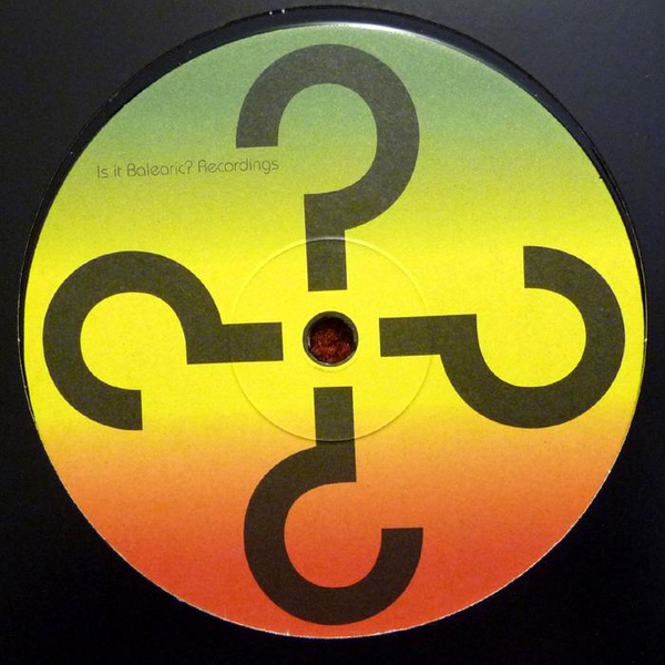 IS IT BALEARIC, 20 QUESTIONS, RICHARD HAMPSON, AMPO, TEST PRESSING, INTERVIEW, DR ROB