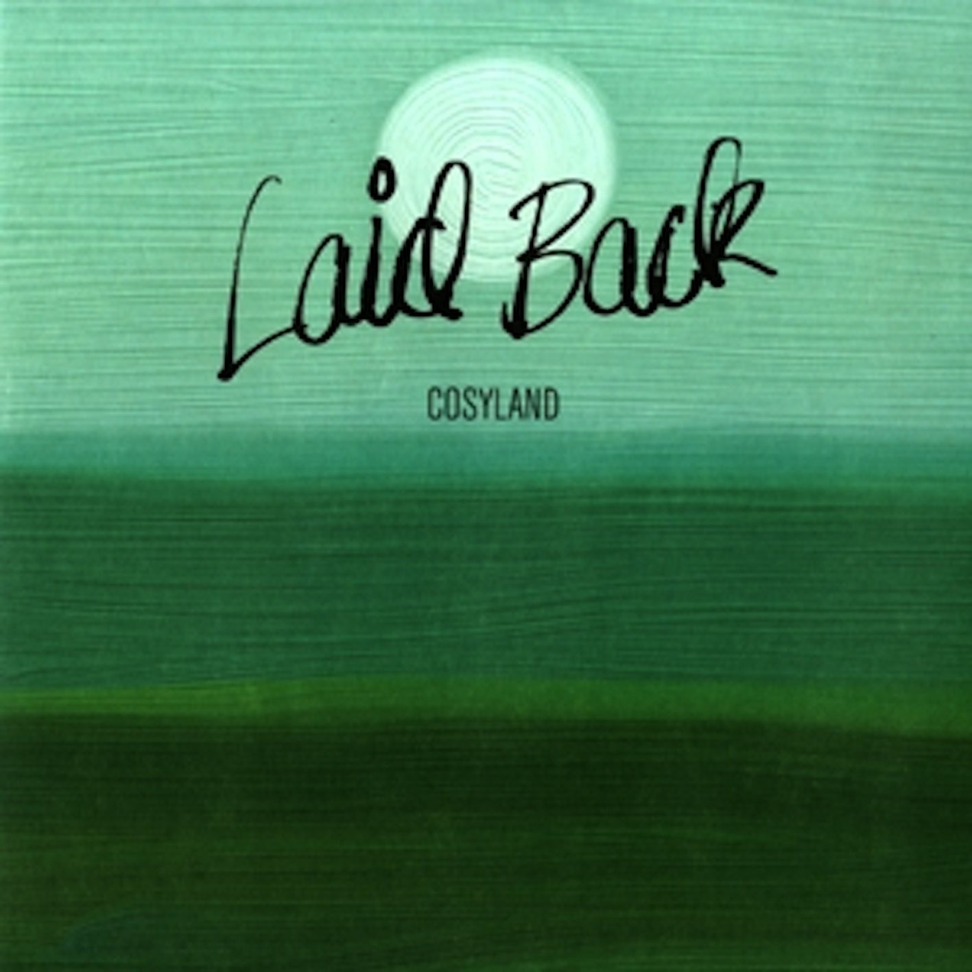 LAID BACK, COSY LAND, REVIEW, TEST PRESSING, DR ROB