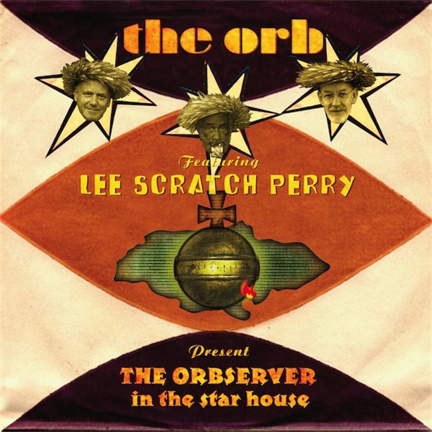 20 Questions, Interview, Test Pressing,Dr Rob, Alex Paterson, The Orb, Lee Perry, Orbserver In The Star House
