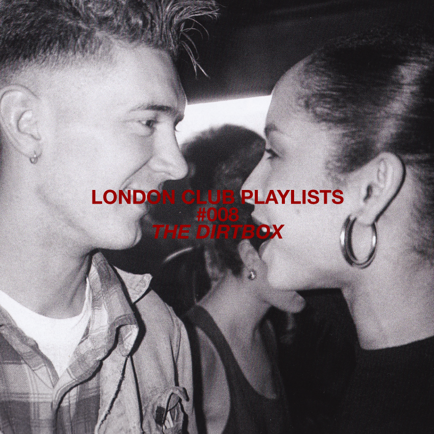 London Club Playlists, Test Pressing, Dr Rob, We Can Be Heroes, Unbound, Graham Smith, Chris Sullivan, Dirt Box, Phil Gray, Rob Milton, Jay Strongman