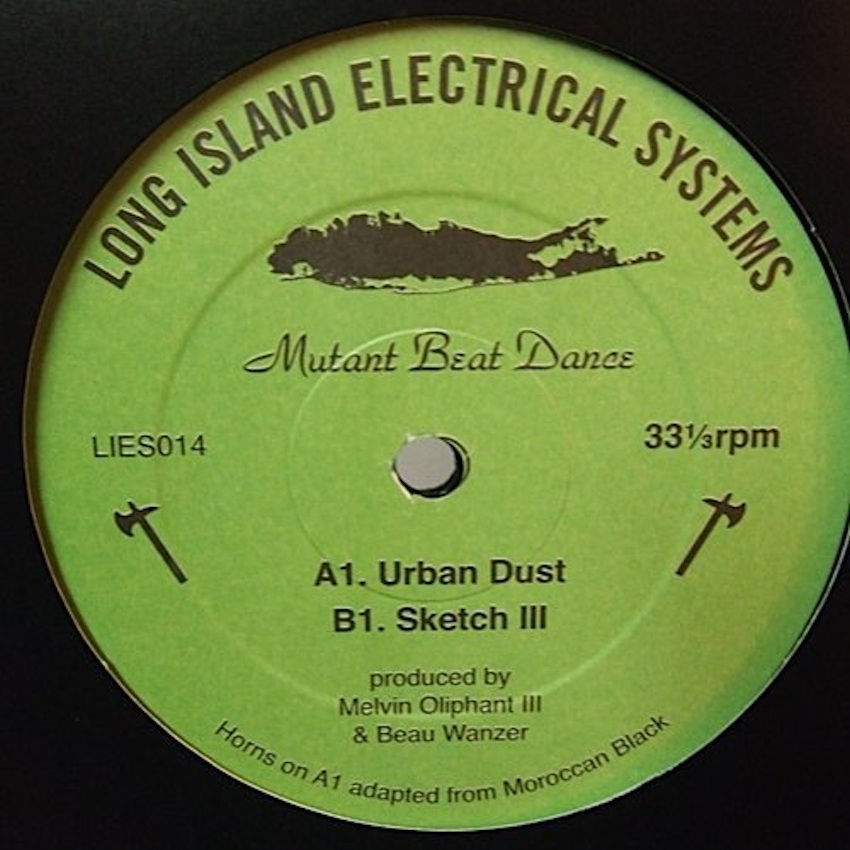 Reviews, PROMO`D, Test Pressing, Dr Rob, L.I.E.S., Long Island Electrical Systems, Ron Morelli, JAHILYYA FIELDS, Unicursal Hexagram, TRACKMAN LAFONTE, BONQUIQUI, Pacific House, SIMONCINO, Mutant Beat Dance, Delroy Edwards, Real Bad News, Steve Moore, Panther Moderns, Professor Genius, Hassan, Steve Summers,