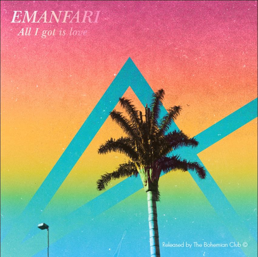 Reviews, Promo`d, Test Pressing, Dr Rob, Emanfari, Bohemian Club