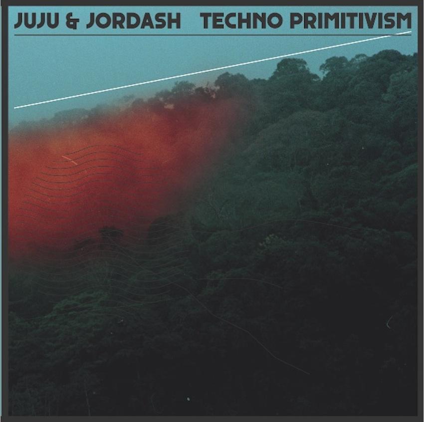 Reviews, Promo`d, Dr Rob, Test Pressing, JuJu & Jordash, Techno Primitivism, Dekmantel