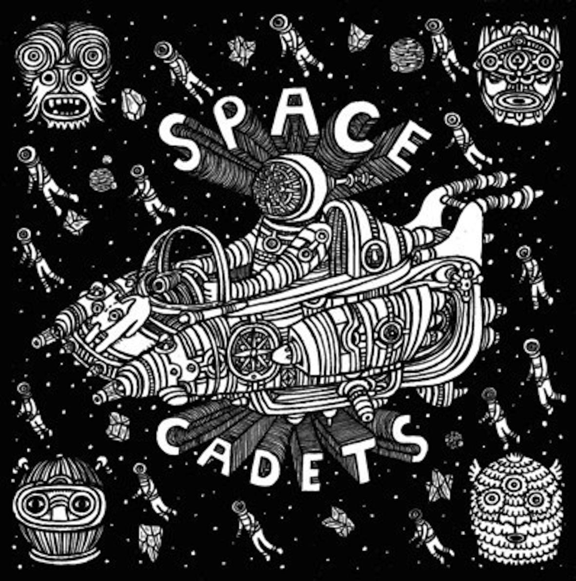 Reviews, Promo`d, Test Pressing, Dr Rob, Oak, Firebird, Space Cadets,