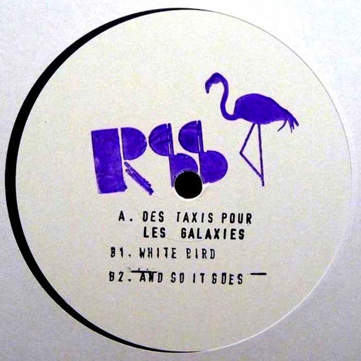Reviews, Promo`d, Test Pressing, Dr Rob, RSS Disco, Very