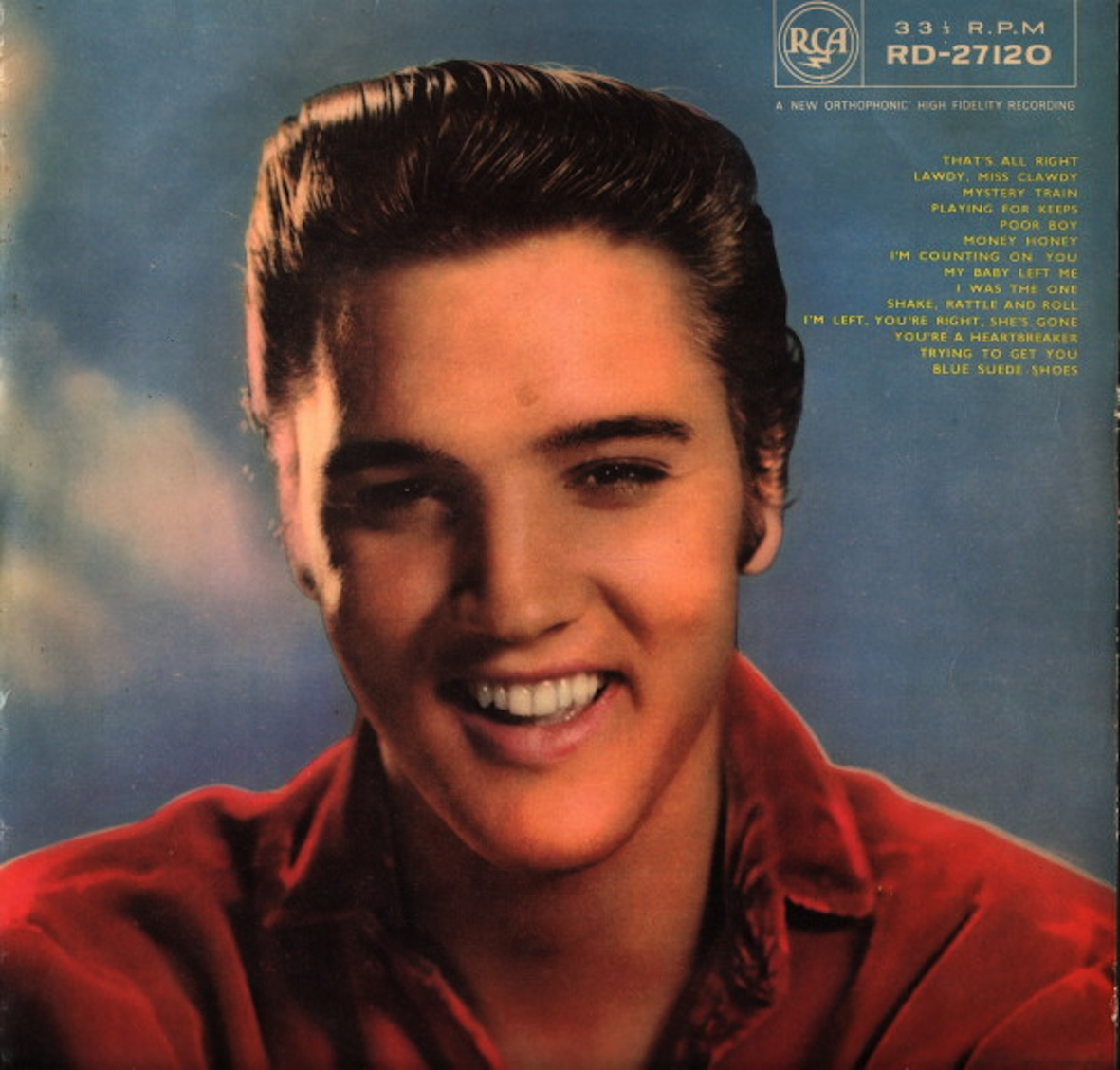 20 Questions, Test Pressing, Dr Rob, Timothy J. Fairplay, Bird Scarer, Emotional Response, Magic Feet, Andrew Weatherall, Crimes Of The Future, Asphodells, Elvis Presley