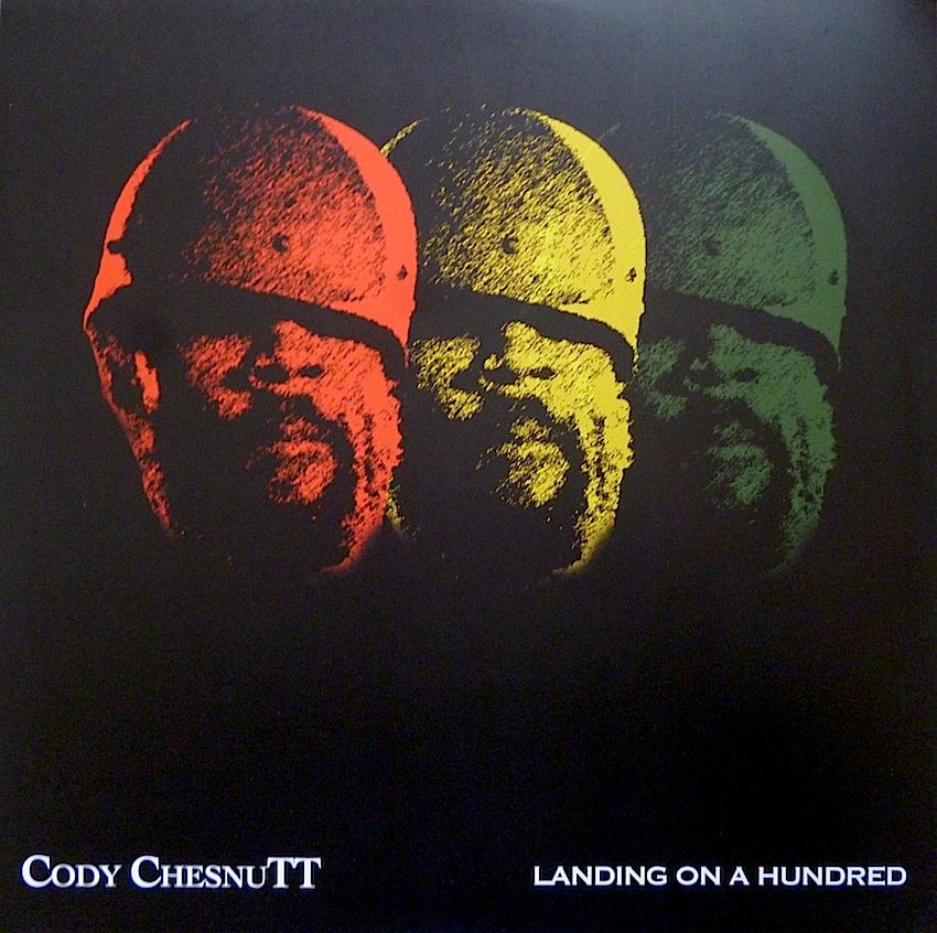 Test Pressing, Reviews, Promo`d, Dr Rob, Cody Chesnutt, Landing On A Hundred, One Little Indian