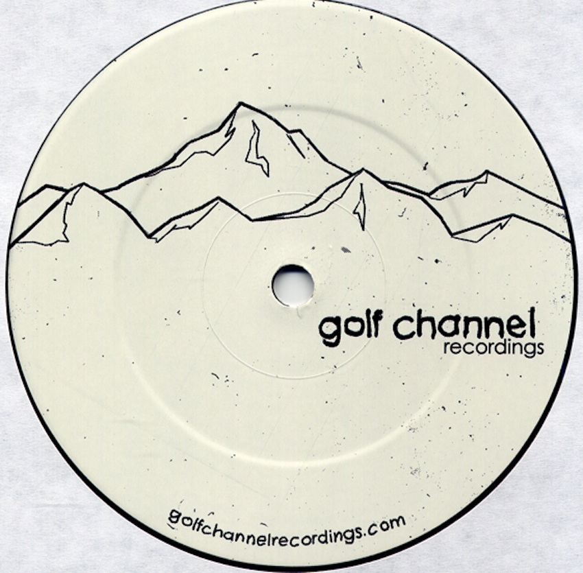 Test Pressing, 20 Questions, Dr Rob, Phil South, No Ordinary Monkey, Golf Channel