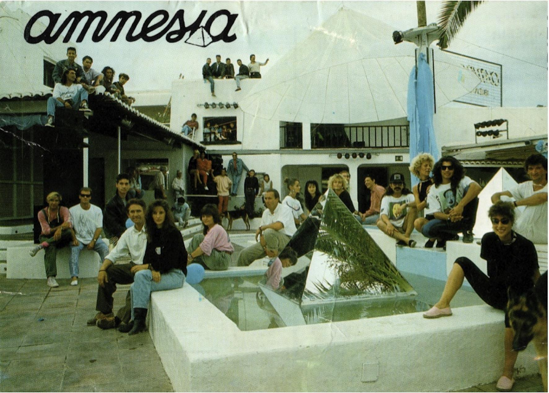 Test Pressing, Interview, 20 Questions, Dr Rob, Leo Mas, Amnesia, Ibiza, Italy, Movida, Go! Bang, Fluid