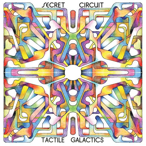 Eddie Ruscha, Secret Circuit, Review, Test Pressing, Disco, Cosmic, Drugs