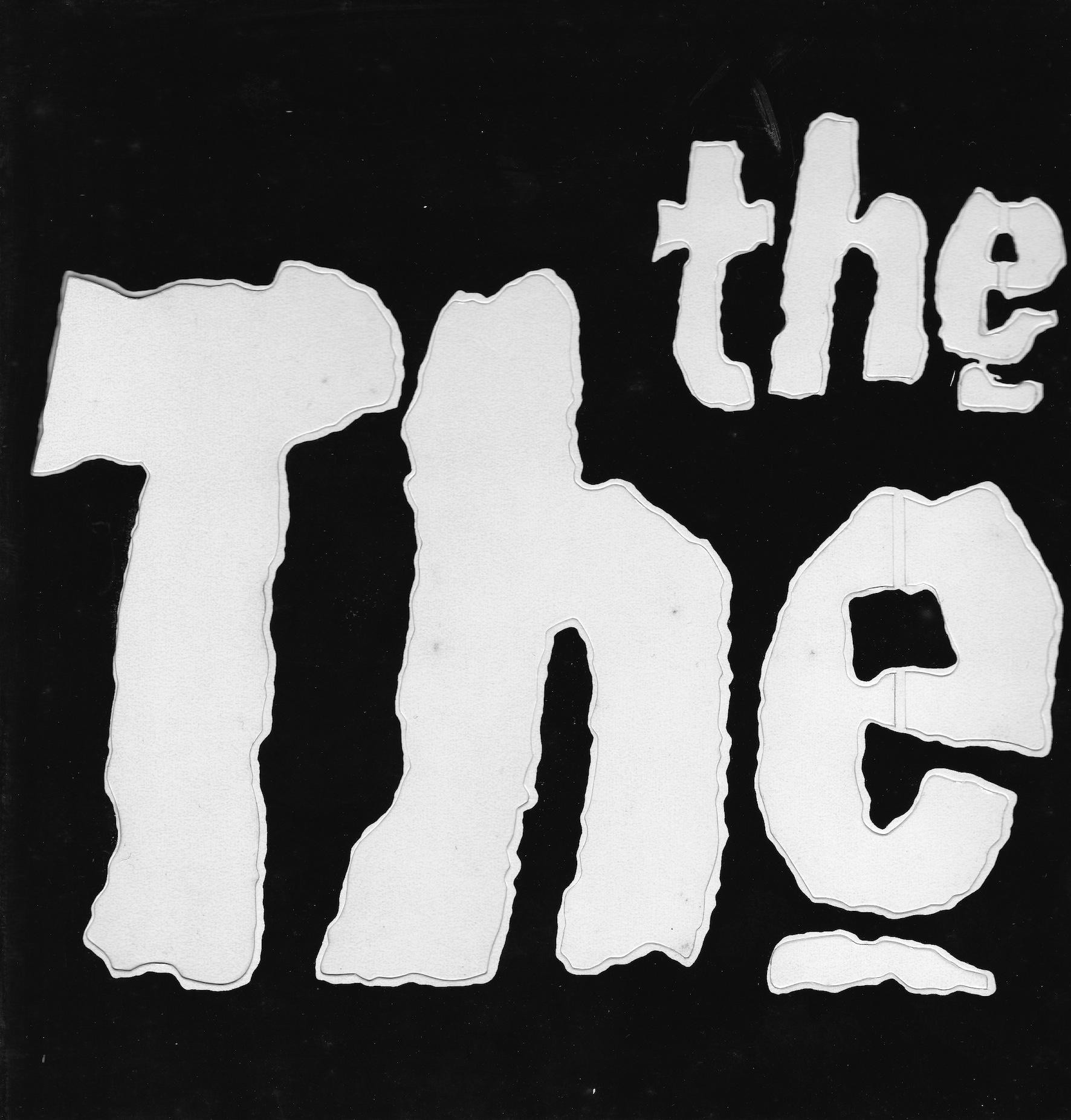 Test Pressing, Just Because, Dr Rob, The The, Matt Johnson, Johhny Marr