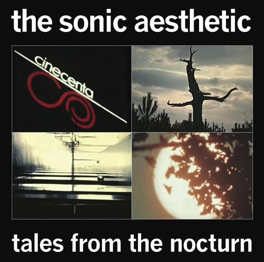 Test Pressing, Promo`d, Dr Rob, Reviews, Sonic Aesthetic, Mark B, International Feel, Tales From The Nocturn