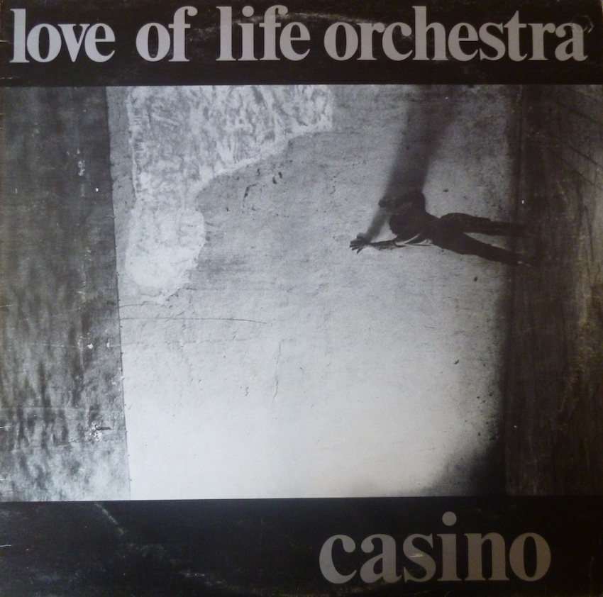 Tracks, Test Pressing, Under The Radar, Dr Rob, Peter Gordon, Love Of Life Orchestra, Casino, Condo, Factory Floor, Optimo Music