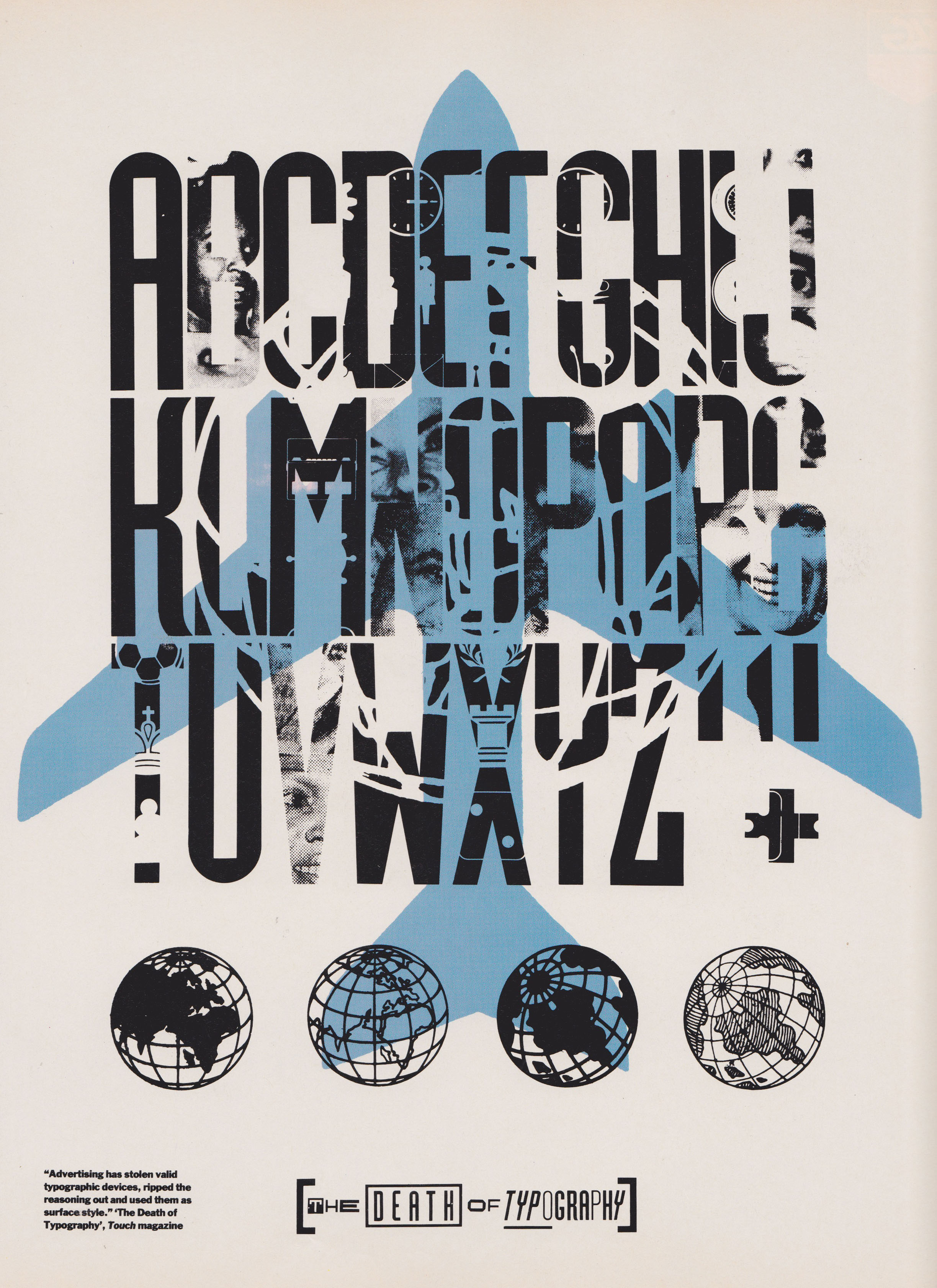Typography Graphic Design Definition