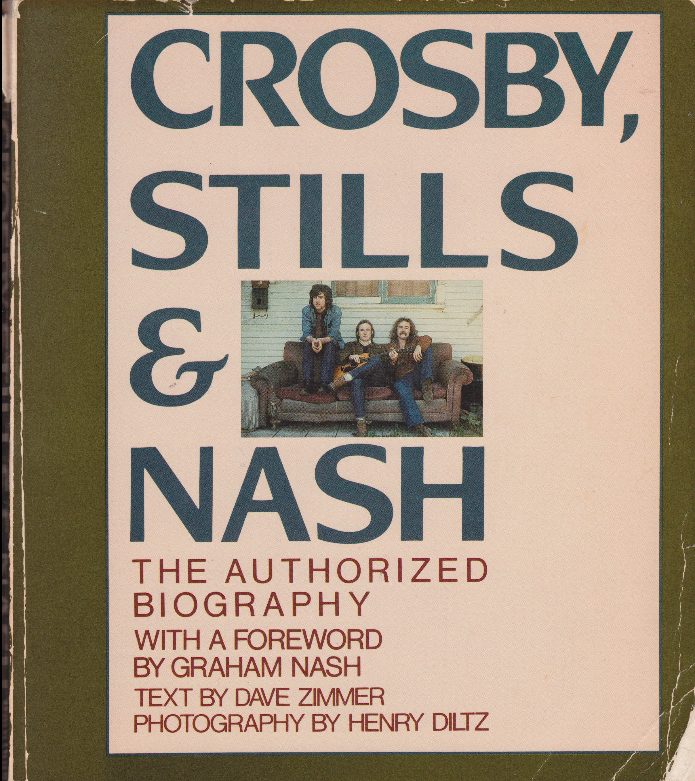 Crosby Stills & Nash16