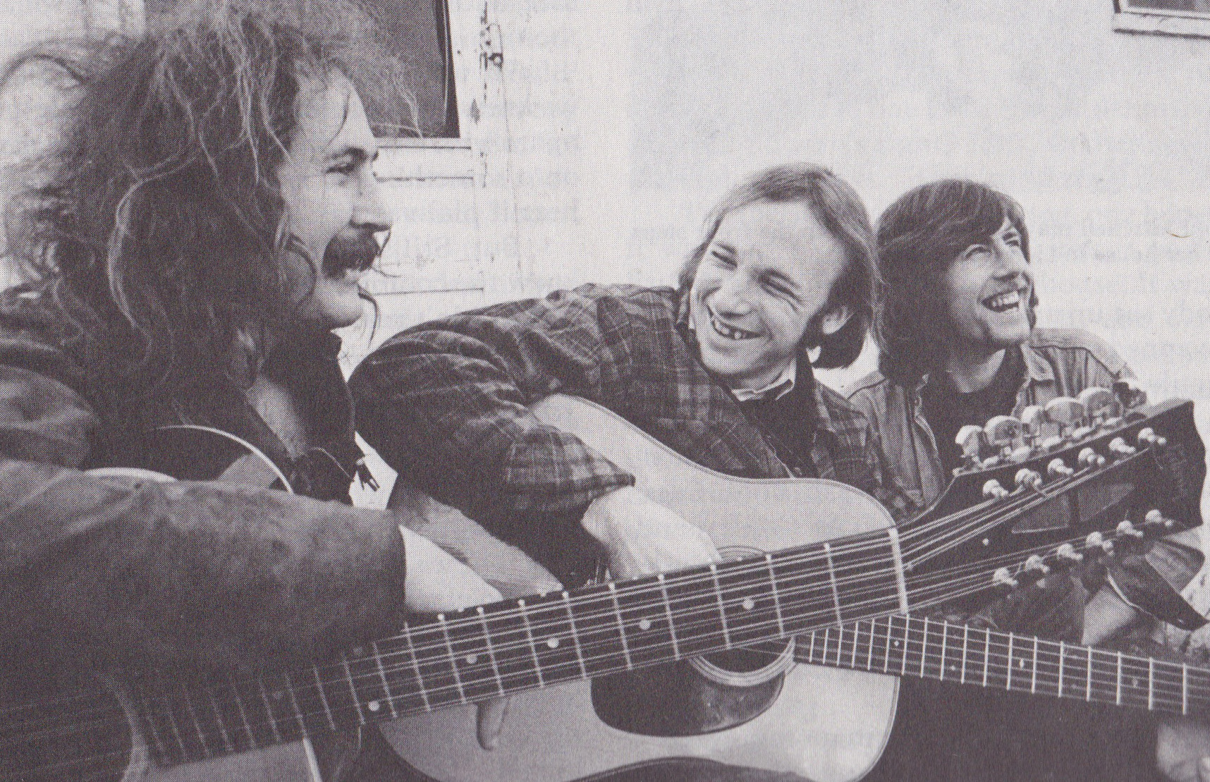 Crosby Stills & Nash6