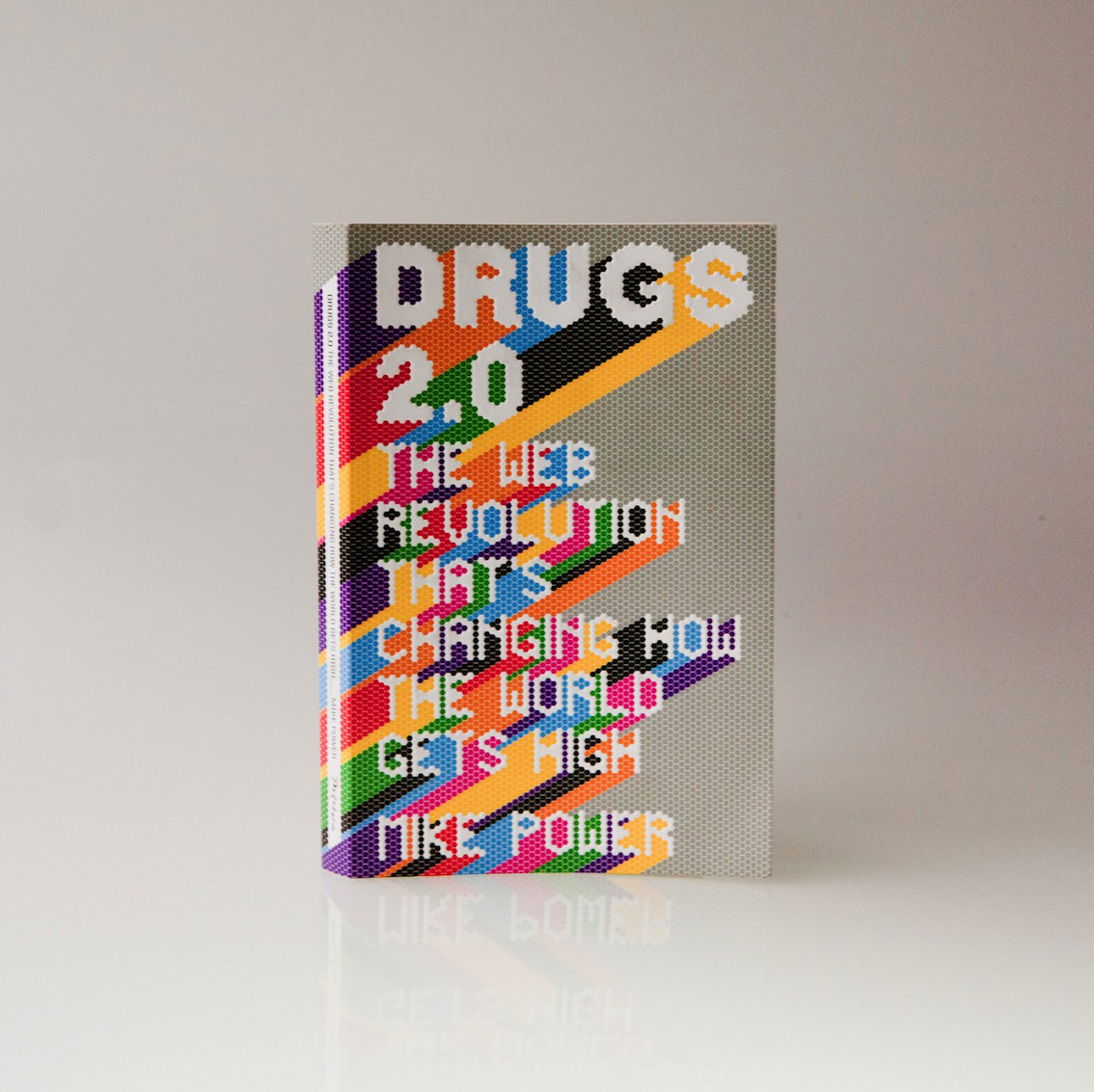 Mike Power, Drugs 2.0, Alexander Shulgin, sanyassin, Bhagwan Shree Rajnesh, Erowid, Bluelight