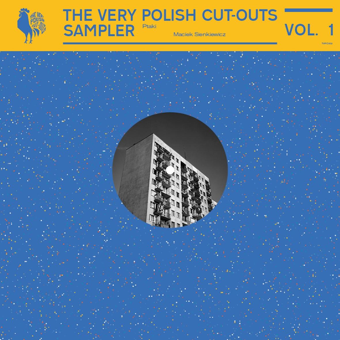 Test Pressing, Reviews, Promo`d, Dr Rob, Very Polish Cut Outs, Ptaki, Krystyna, Maciek Seinkiewicz