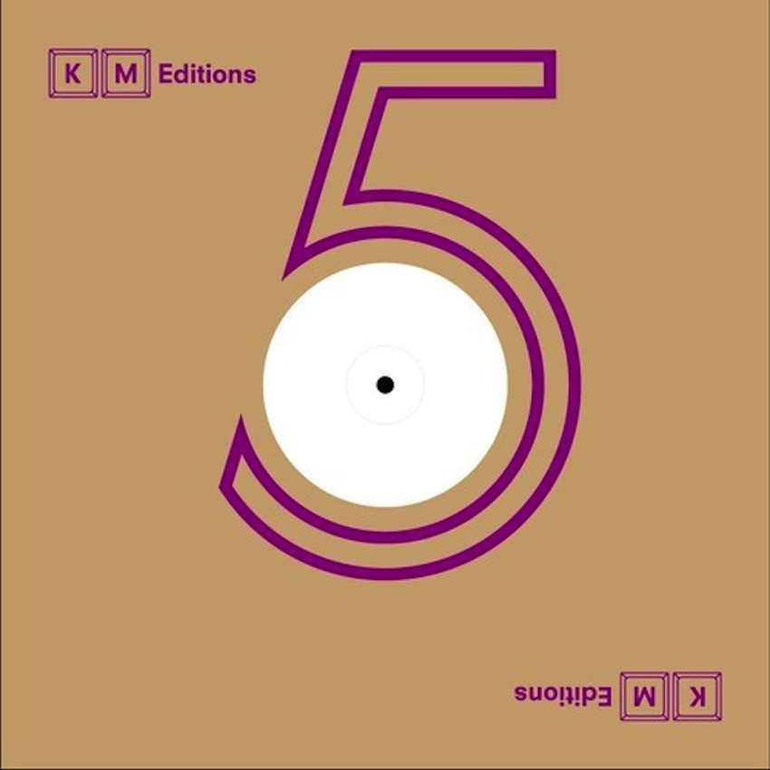 Test Pressing, Reviews, Promo`d, Dr Rob, Keyboard Masher, KM editions,