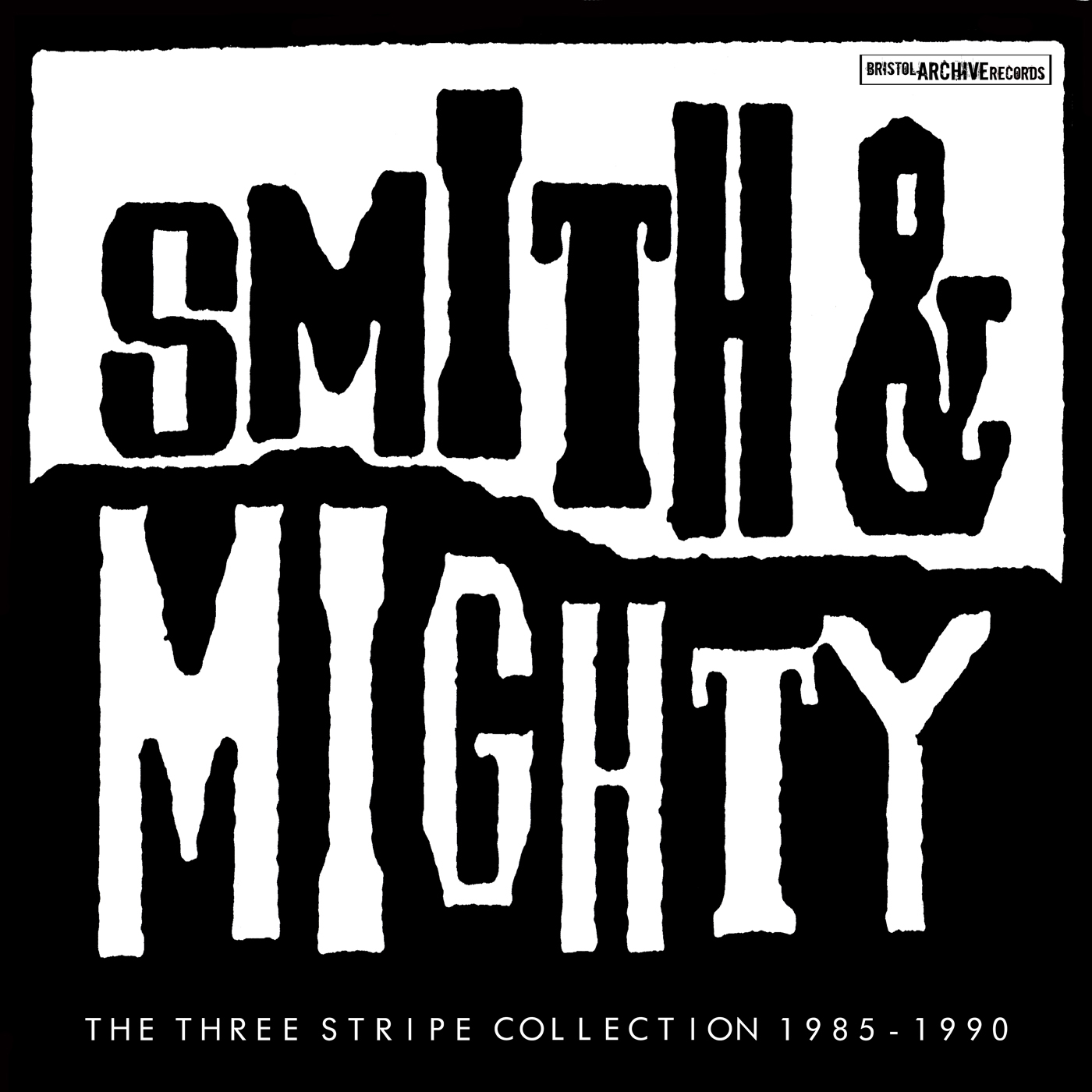 Smith & Mighty, The Three Stripe Years, Test Pressing, Review