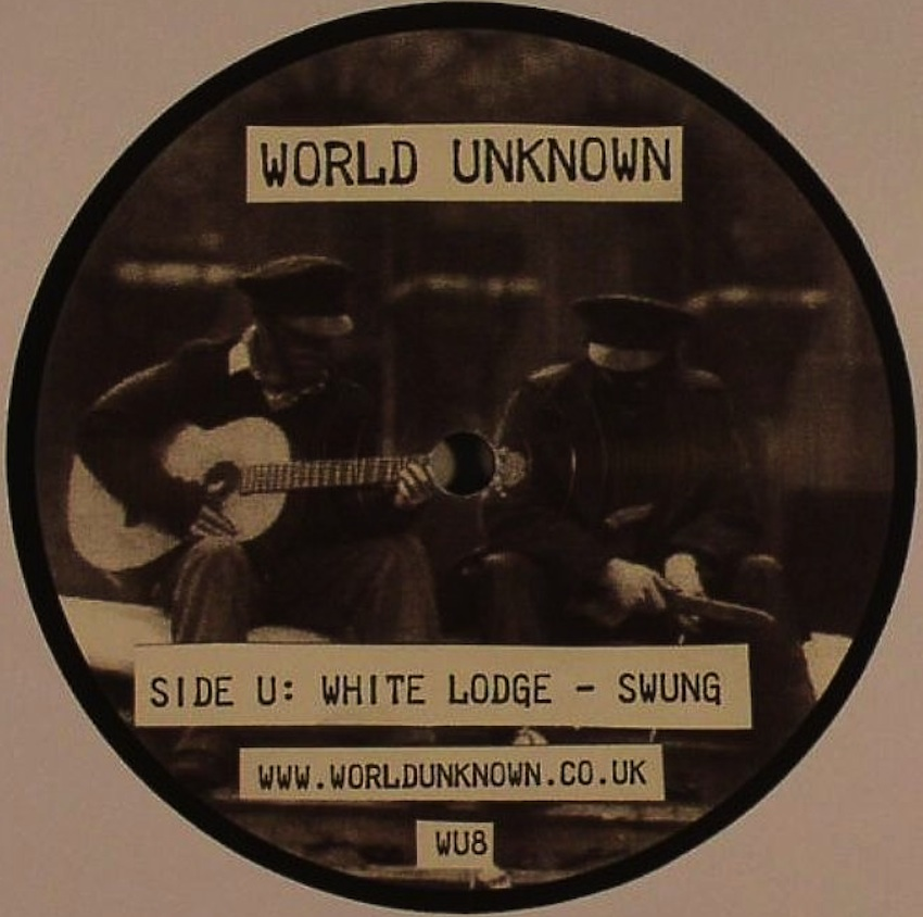 Test Pressing, Promo`d, Review, Dr Rob, World Unknown, Andy Blake, Joe Hart, Youngtee, Black Merlin, White Lodge