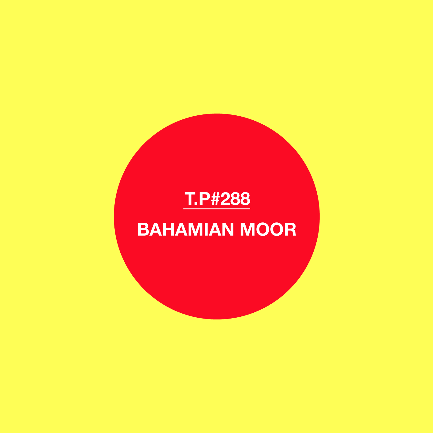 Mix, 288, Bahamian Moor, Spanish, Baleric Beat