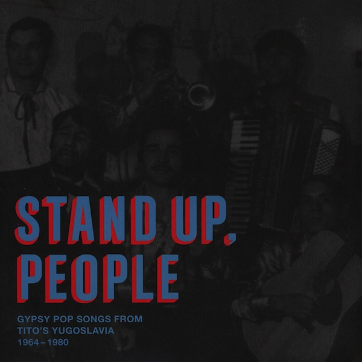Calgija, Romani, Gypsy, Yugoslavia, Serbia, Slovenia, Croatia, Bosnia, Macedonia, Montenegro, Kosovo,Test Pressing, Reviews, On The Rebound, Dr Rob, Stand Up People, Vlax, Asphalt Tango, Balkans, Esma Redzepova, Saban Bajramovic,