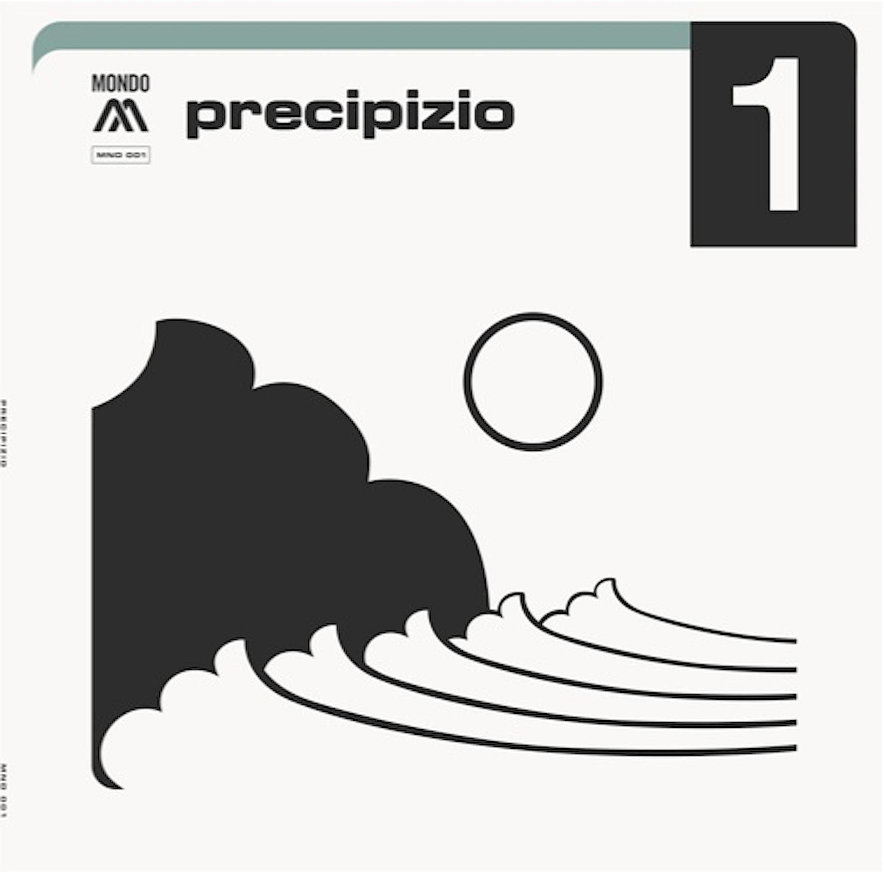 Test Pressing, Reviews, Promo`d, L.U.C.A., Mondo, Dr Rob, Running Back, Gerd Jansen, Precipizio 1