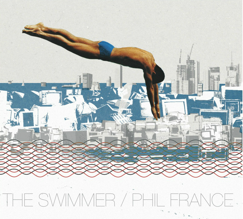 Test Pressing, Reviews, Phil France, The Swimmer, Dr Rob, 26-2, Cinematic Orchestra