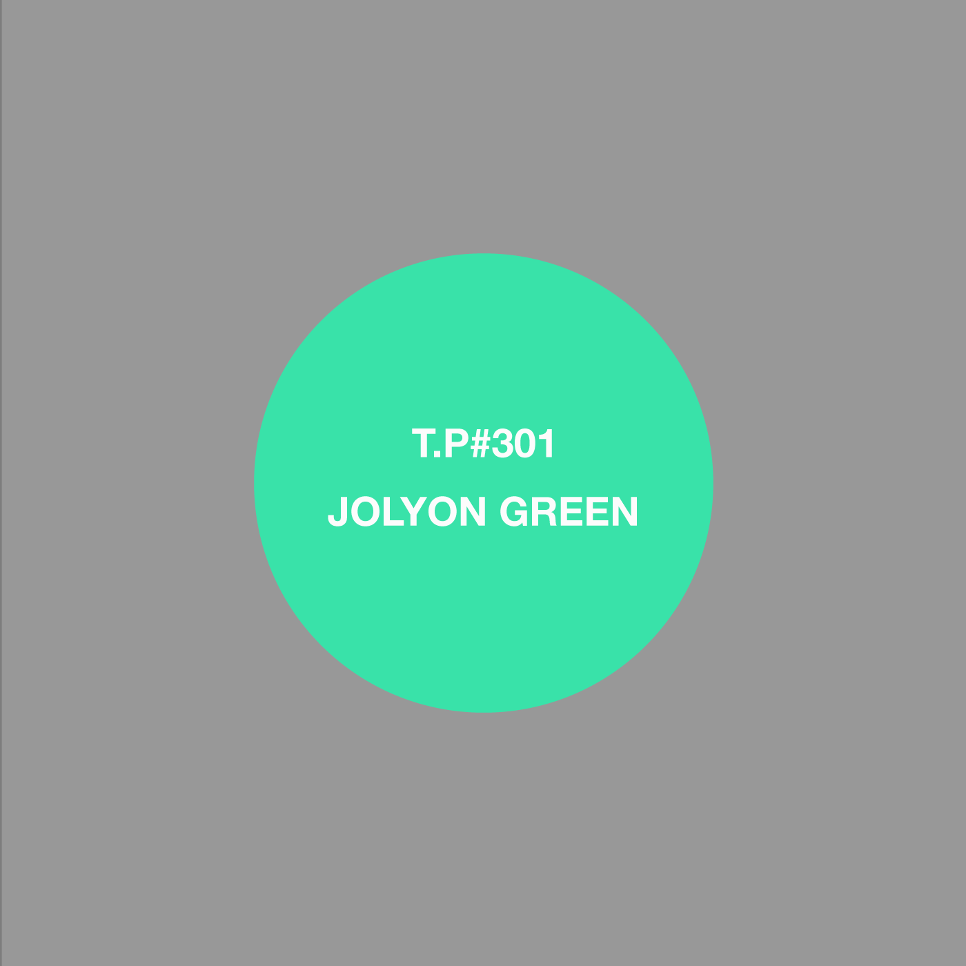 Jolyon Green, Mix, Buoys & Girls