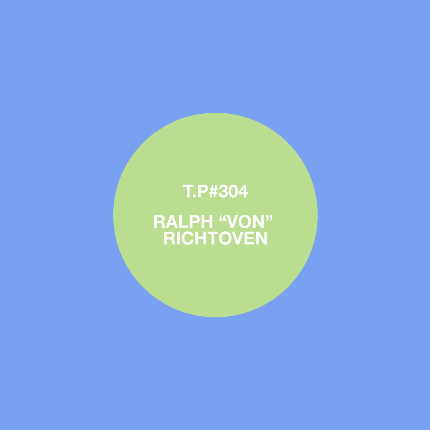 """Ralph """"Von"""" RIchtoven, Mix, Saada Bonaire"""