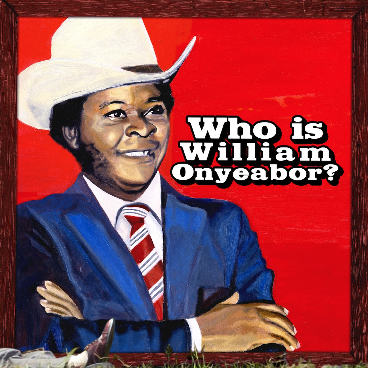 Test Pressing, Reviews, Dr Rob, William Onyeabor, Luaka Bop, Wilfilms, Who is William Onyeabor?