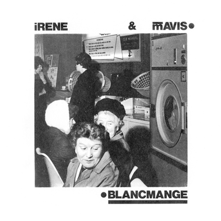 Test Pressing, 20 Questions, Interviews, Dr Rob, Neil Arthur, Blancmange, Happy Families Too, Minimal Wave, Irene & Mavis