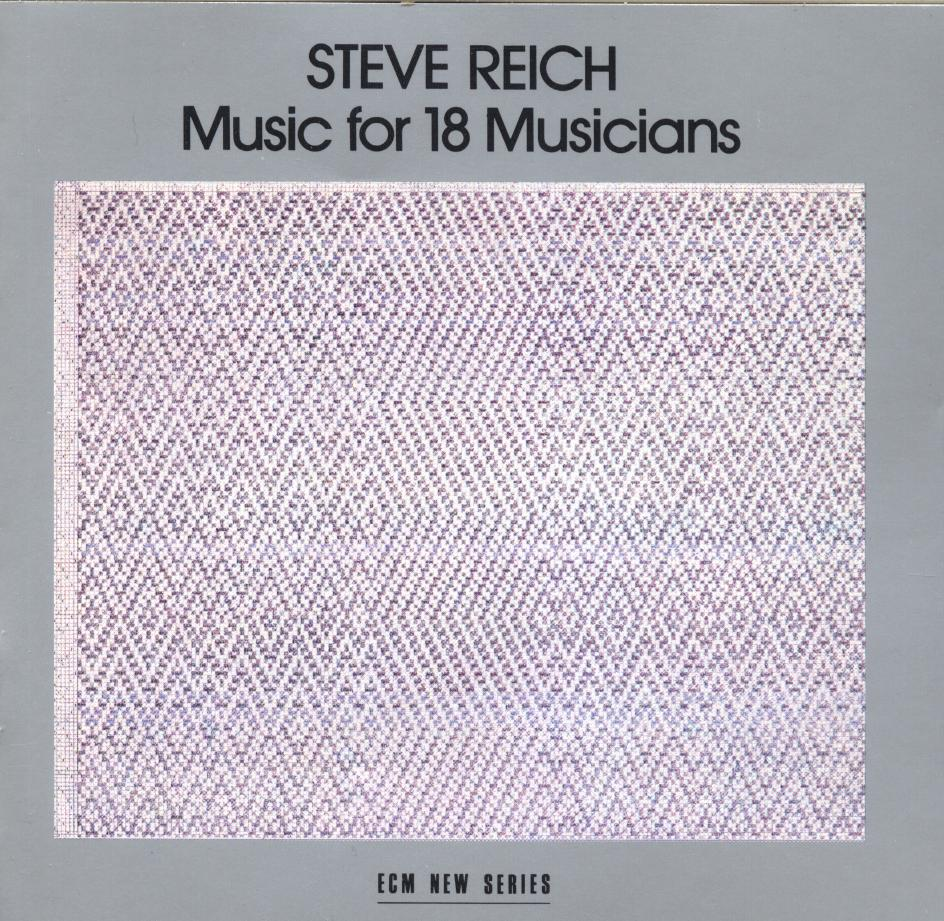 Steve Reich, Colin Currie Group With Synergy Vocals, Review, Royal Festival Hall, Music For 18 Musicians, Clapping Music, Come Out, Music For Pieces Of Wood, Pendulum Music, 10 November,