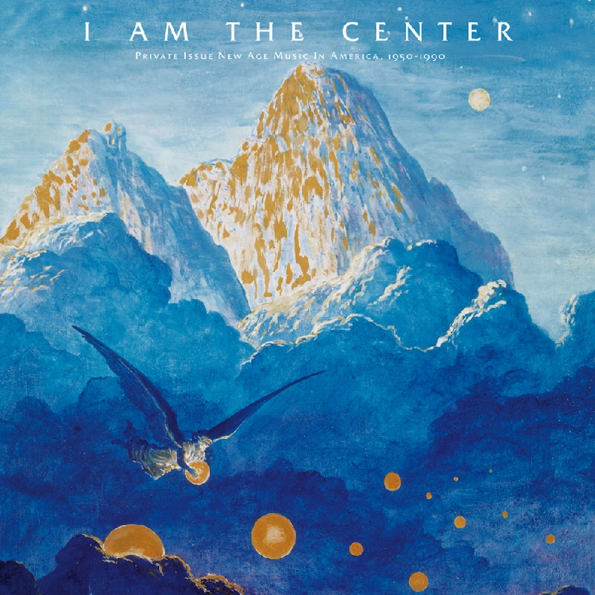 Test Pressing, Reviews, Dr Rob, 2013, Reissues, I Am The Center, Light In The Attic