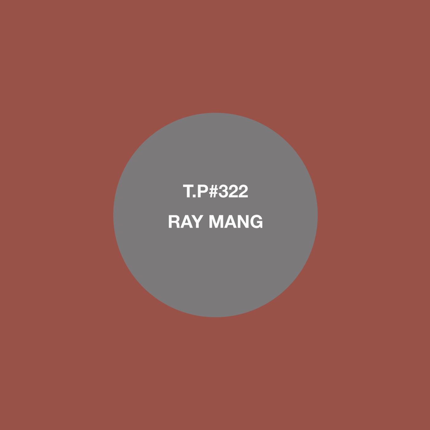 Ray Mang, Raj, Laj, Mix, Test Pressing, Mangled, DJ, Producer