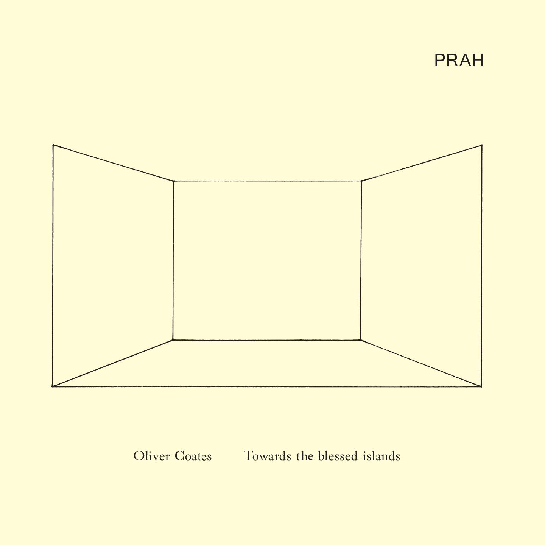 PRAH, Oliver Coates, Bryce Hackford, Test Pressing, Review