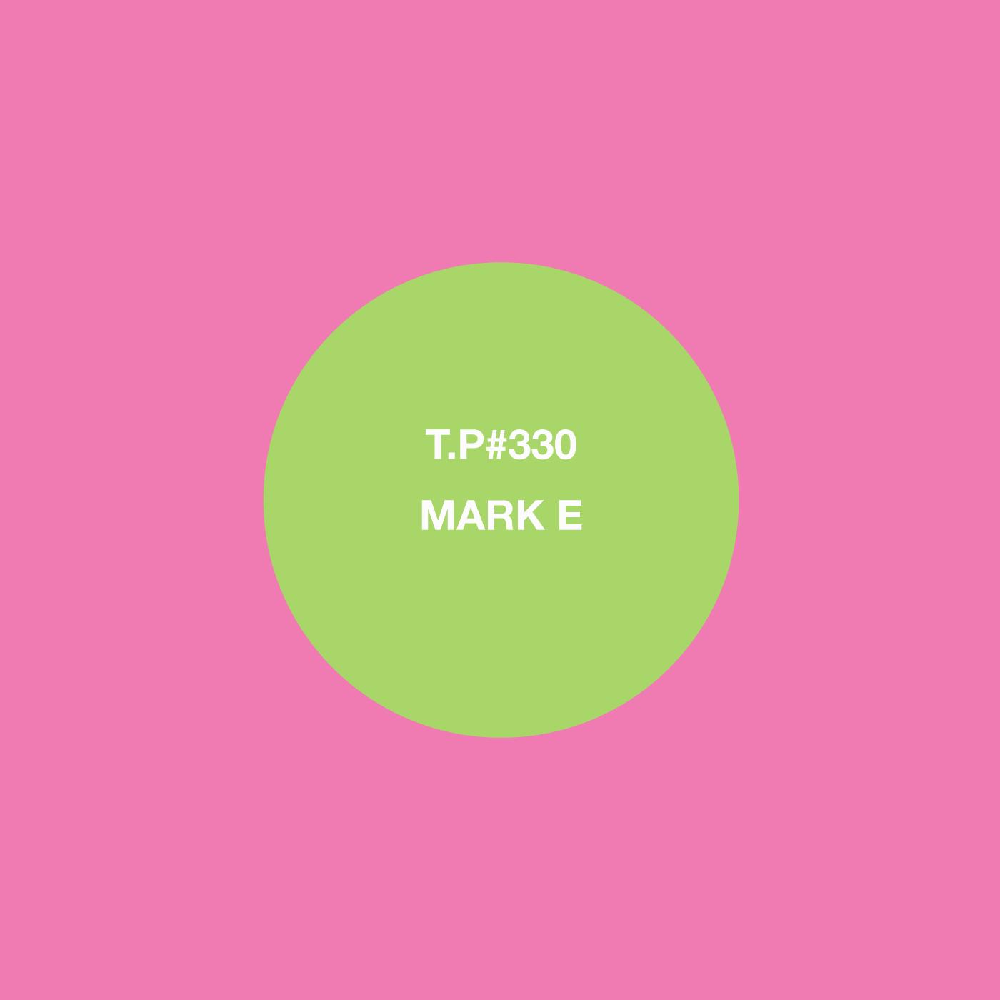 Mark E, Mix, Test Pressing, Merc, Golf Channel, Project E
