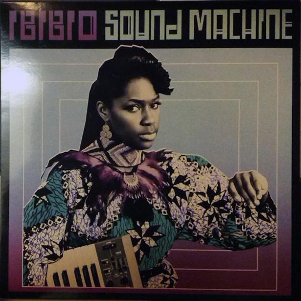 Test Pressing, Reviews, Ibibibo Sound Machine, Soundway, Dr Rob