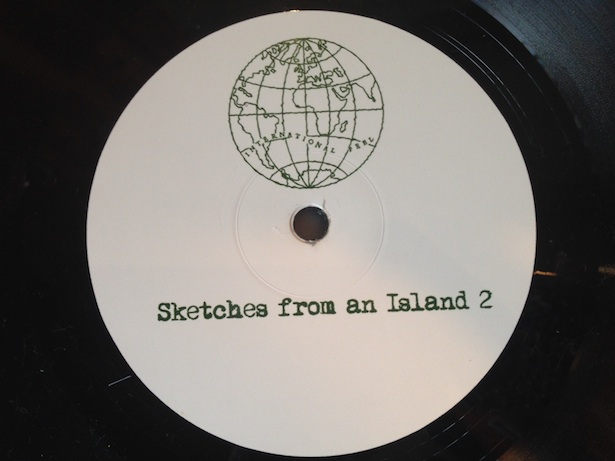 Test Pressing, Review, Dr Rob, Mark Barrott, Sketches From An Island, International Feel