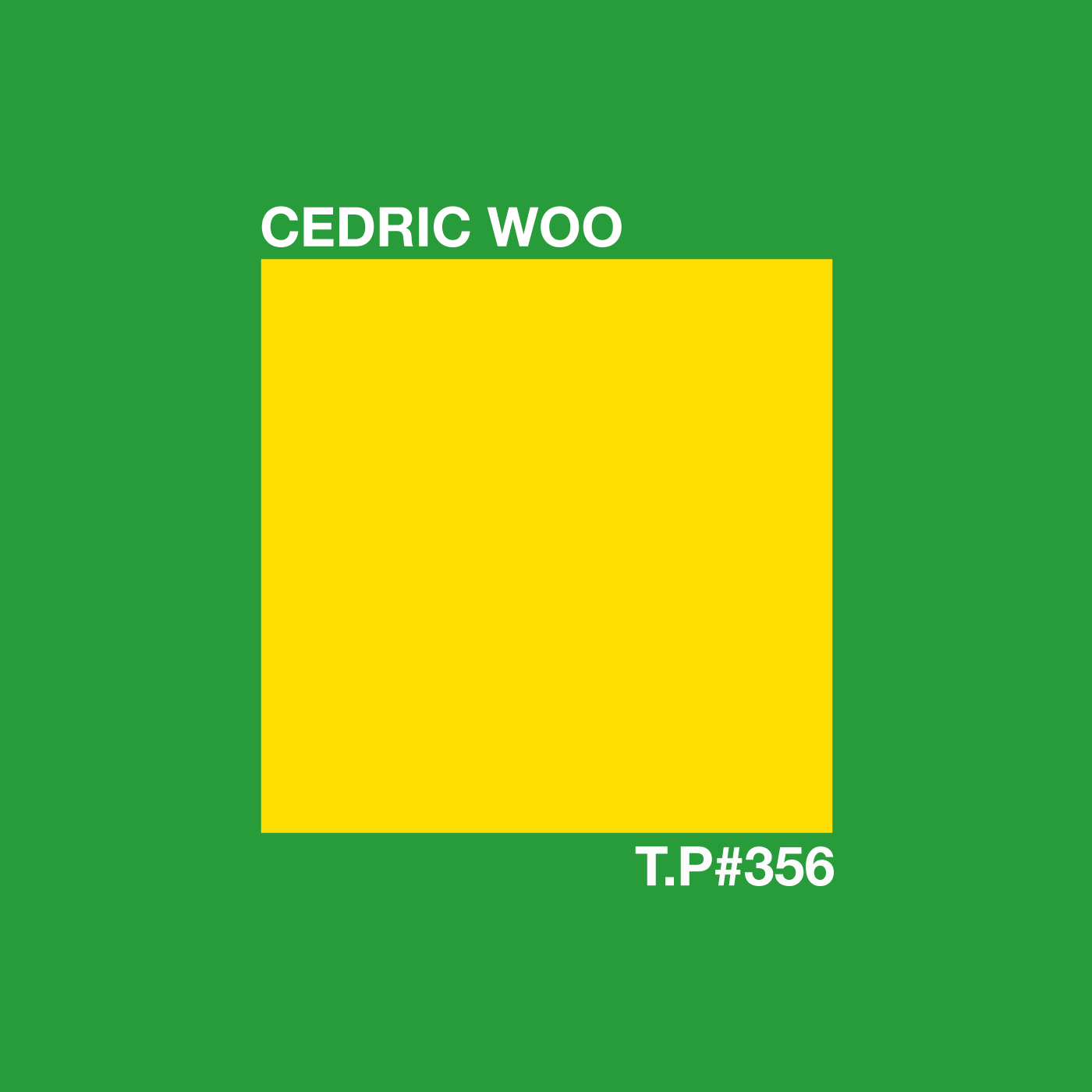 Cedric Woo, Brazilian, Mix, Test Pressing, World Cup, Business
