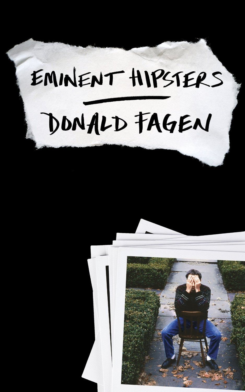 Donald Fagen, Eminent Hipsters, Book,