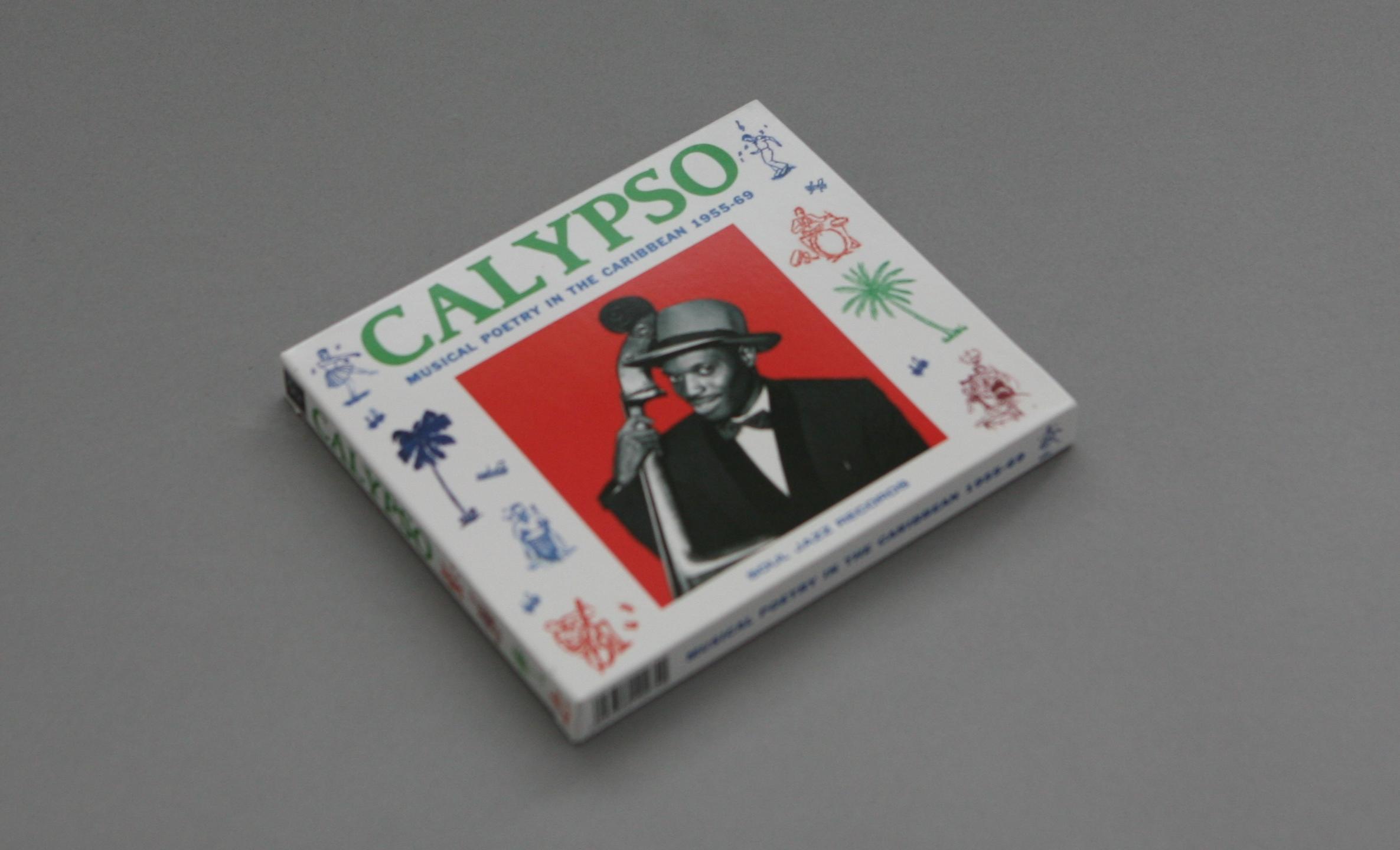 Calypso, Soul Jazz, Review