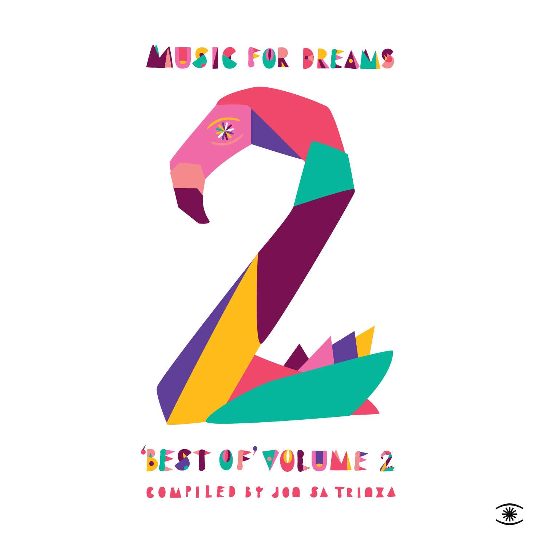Music For Dream, Volume 2, Jon Sa Trinxa