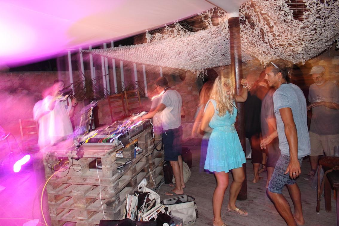 Boiler Room, Ibiza, Dj Alfredo, Leo Mas, Bradley Zero, Kelvin Andrews, Apiento, Test Pressing