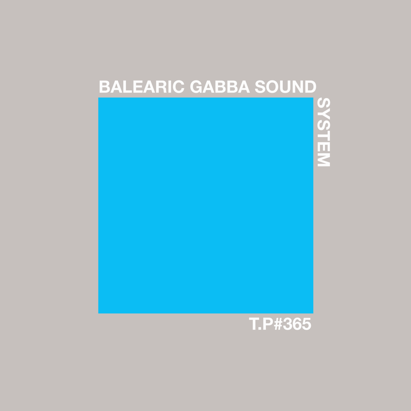 Marco Gallerani, Enzo Elia, Test Pressing, Mixes, Dr Rob, Balearic Gabba Sound System, Hell Yeah!,