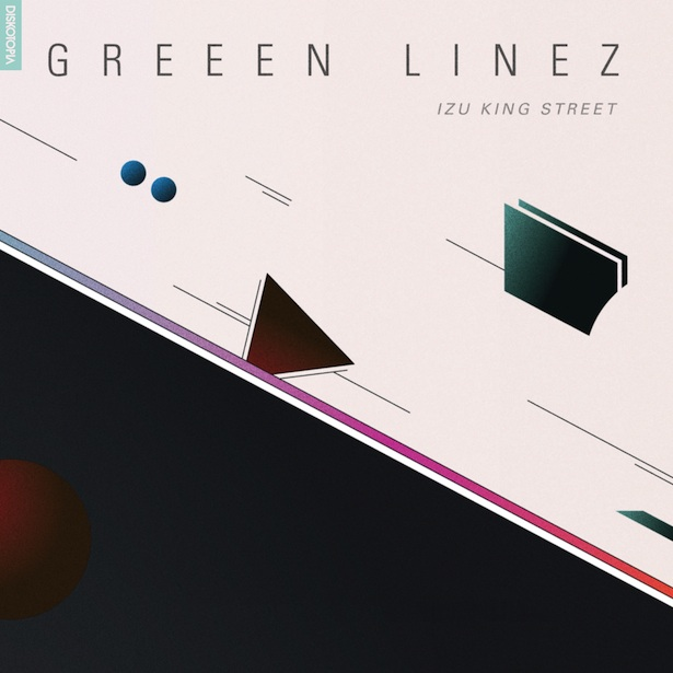 Chris Greenberg, Matt Lyne, Diskotopia, Greeen Linez, Iszu King Street, Test Pressing, Reviews, Dr Rob, Tokyo
